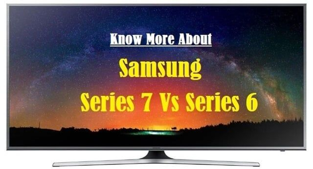 Introduction to Samsung Series