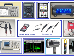 Importance of Test equipment