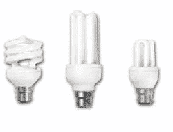How a CFL works?