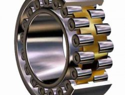 Types of Bearings – Identification Type Code with Bearing Description