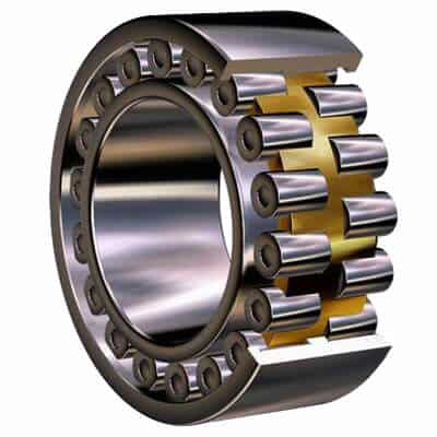 Types of bearings - Spherical