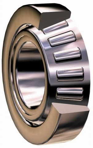 Types of bearings - Tapered Roller Bearing