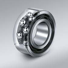 Types of bearings - double row