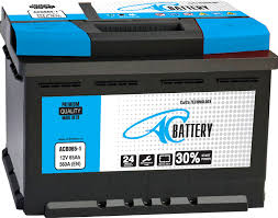 AC Battery image