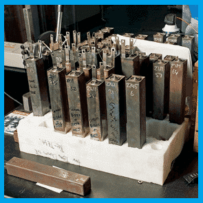 Image of Molten salt battery