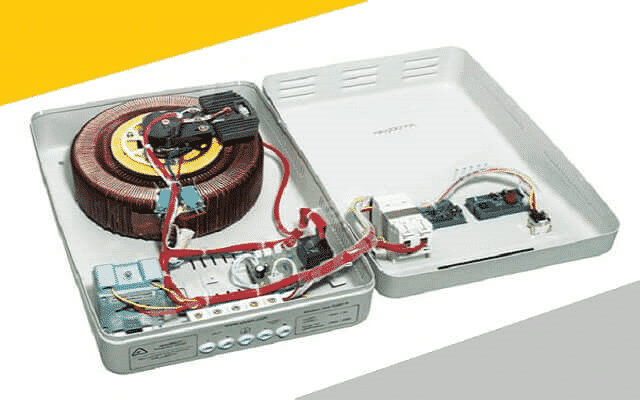 What Is Voltage Stabilizer Why We Need It How It Works