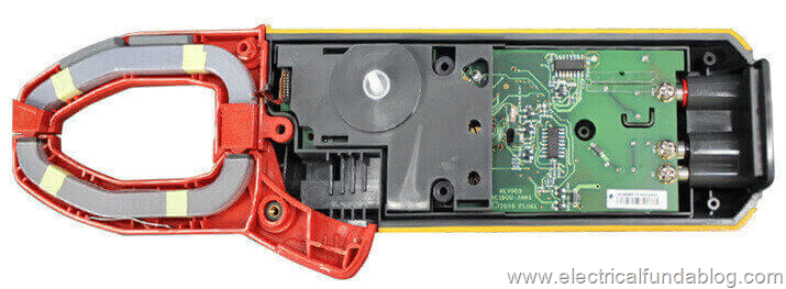 What is Clamp Meter (Tong Tester) - Types, Operating ... Jack Tung Switch Wiring Diagram on