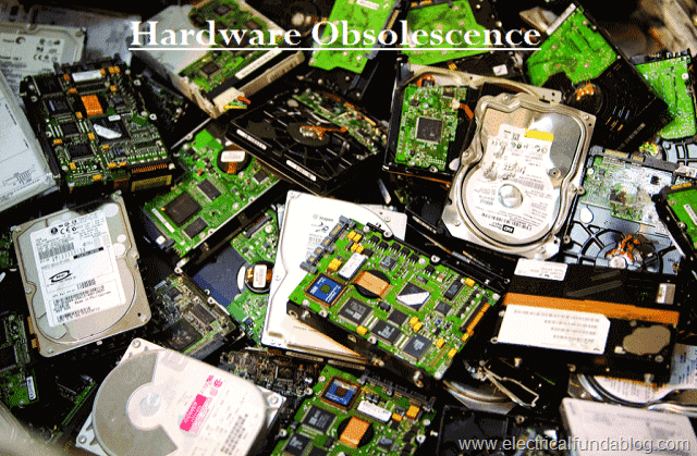 5 Hardware Obsolescence
