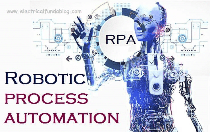 Robotic Process Automation (RPA) - Introduction, Works