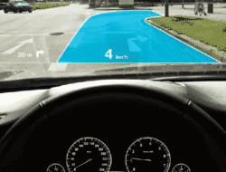 Augmented/ Assisted Reality Technology – Components, Types & Applications