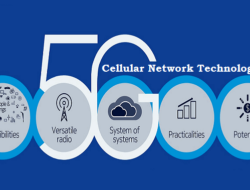 5G Phone Cellular Network Technology – Working Architecture, Characteristics, Advantages & Disadvantages