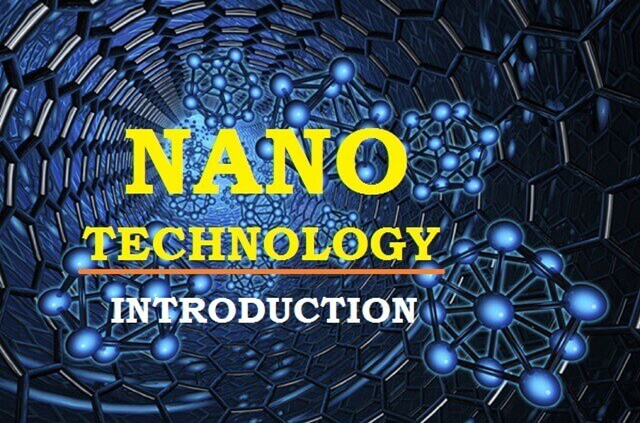 Introduction to Nano Technology