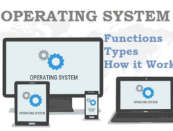 What is Operating System (OS) – Functions, Types & Resource Management