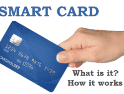 What is Smart card – How it Works, Specifications, Types and Applications