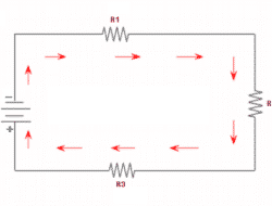 Series Circuit – Working Principle, Characteristics, Applications, Advantage