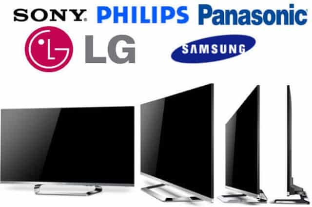 Wide Range of Options Available in Smart TV