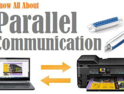 Parallel Communication – Evolution, Works, Characteristics, When to Use