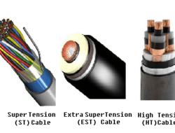 Underground Power Cables – Architecture, Applications and Advantages