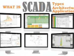 SCADA System – Components, Hardware & Software Architecture, Types