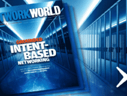 Intent Based Networking – Working Principle, Advantages and Disadvantages