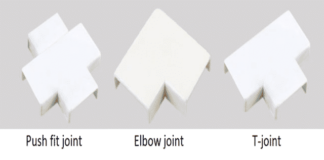 Types of Joints Used in Casing Capping
