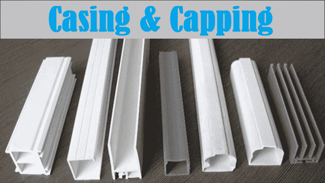 Various Types of Casing Capping