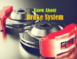 Brake System – Types, How it Works, Advantages and Disadvantages