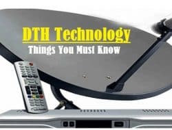 DTH Technology – Architecture, How it Works, Advantages, Disadvantages
