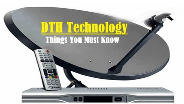 Introduction to DTH