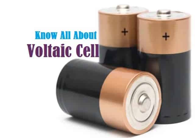 Introduction to Galvanic Cell