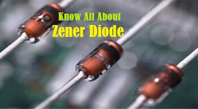 Introduction to Zener Diode