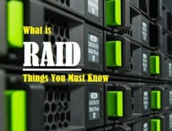 RAID – Types, Implementation, Architecture, Applications and Advantages