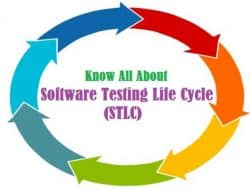 Software Testing Life Cycle (STLC) – Characteristics and Various Phases