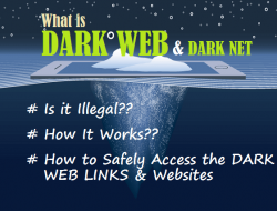 What is the DARK WEB | Is it Illegal | How to Access the DARK WEB LINKS & Websites