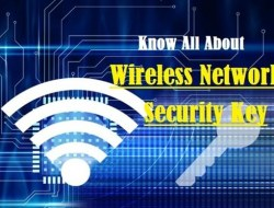 Network Security Key on Computer Network/ Router | How to Find Wi-Fi Password